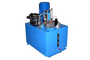 Pompes et centrales hydrauliques